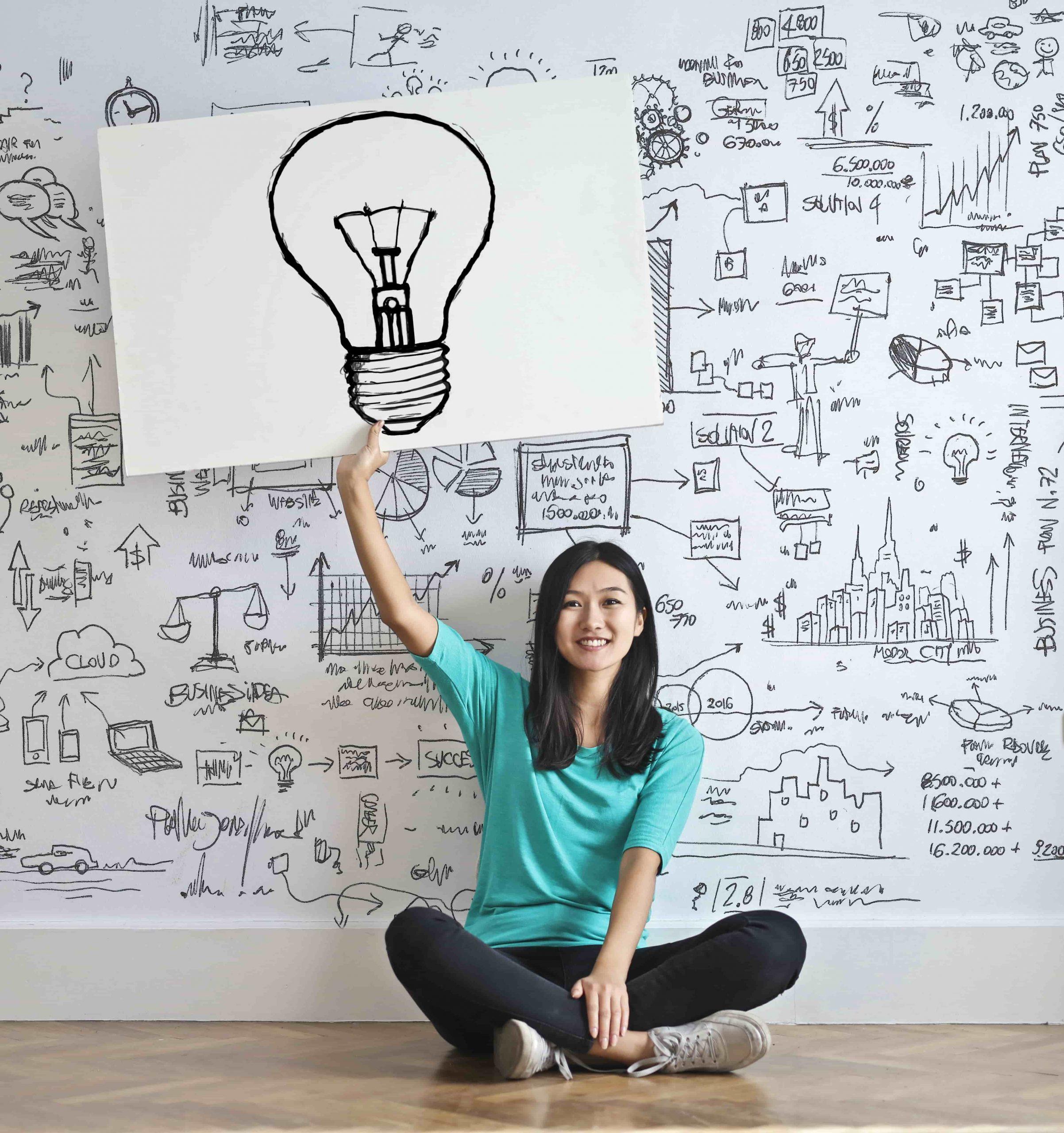 Business Idea Make Money Online - Business John