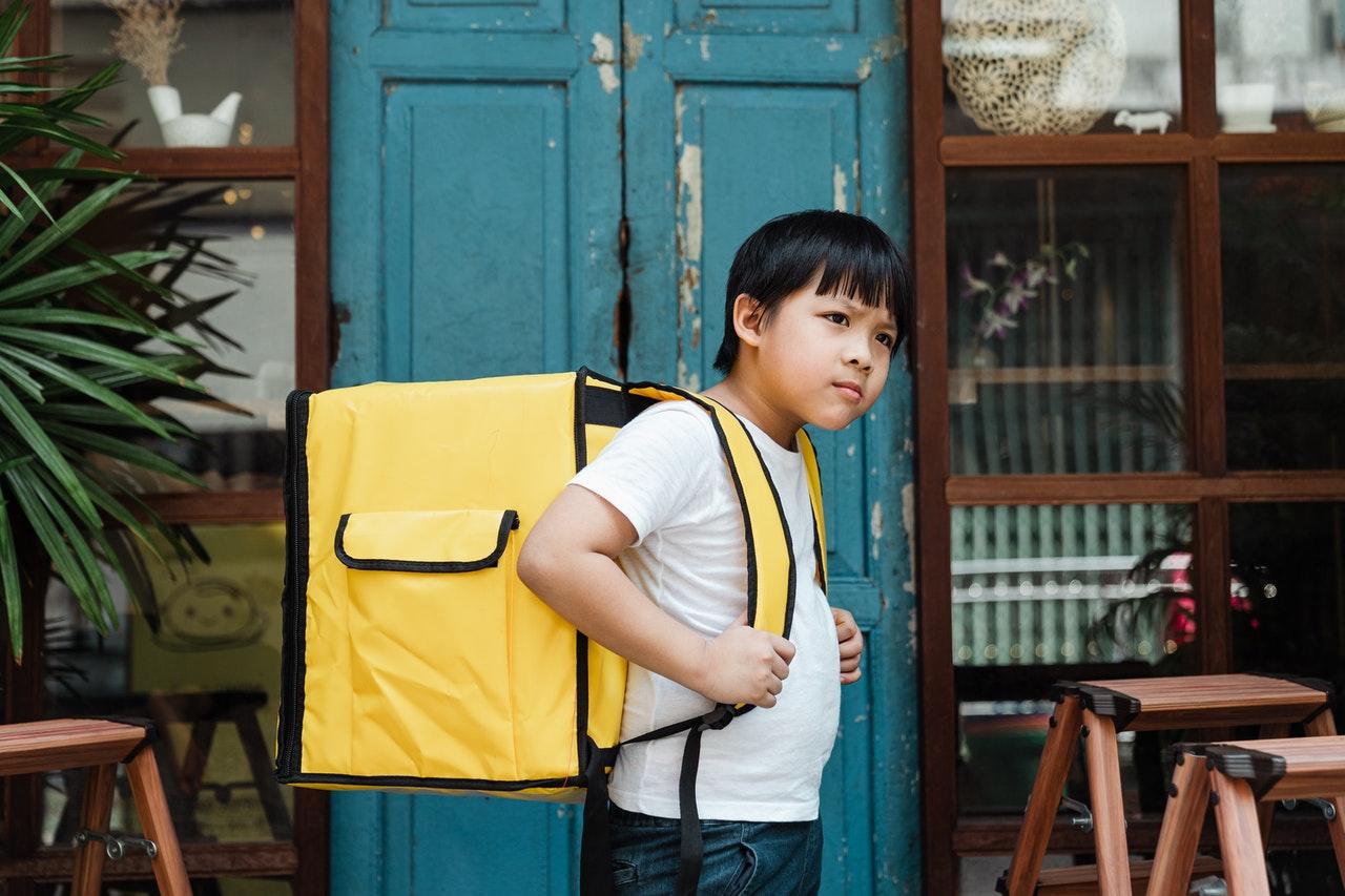 Small Business Ideas for Kids - Business John
