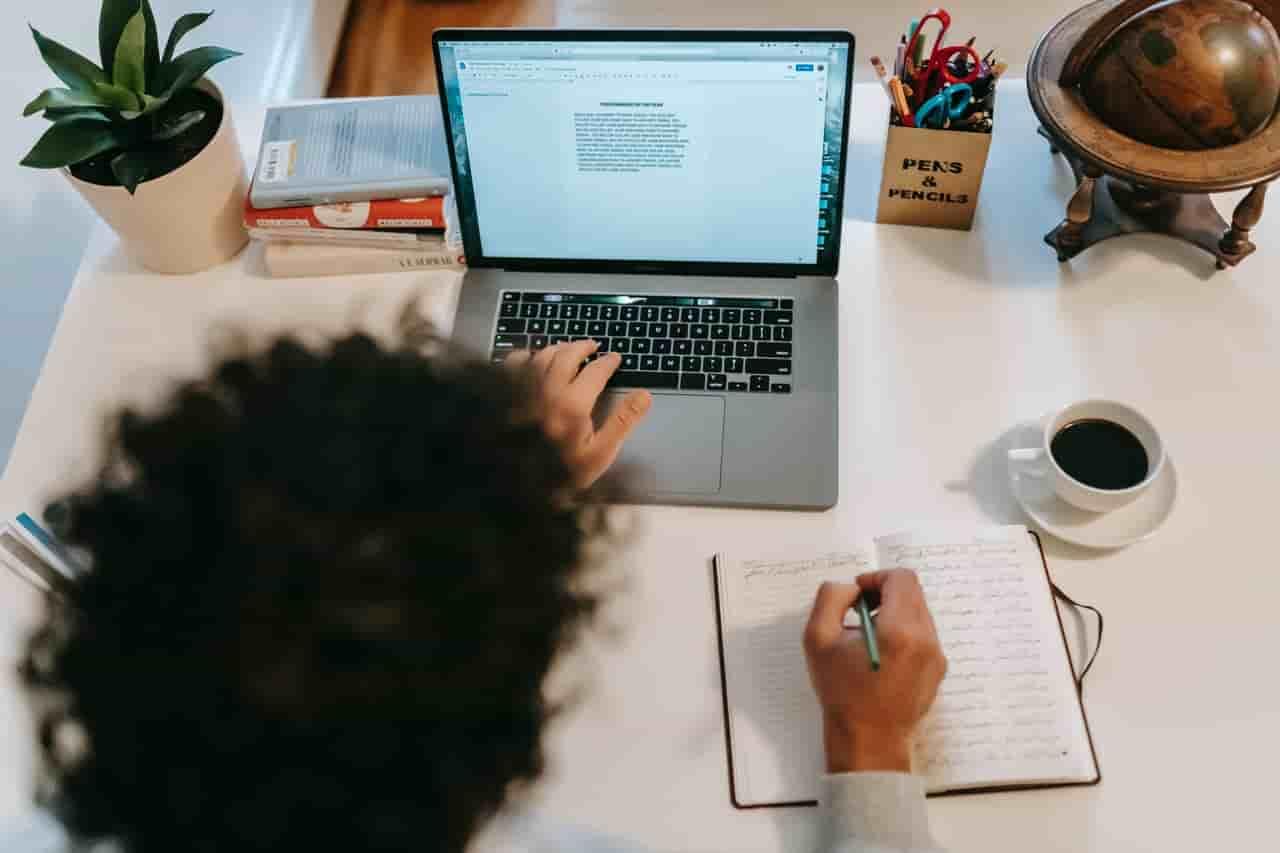 Home Typing Jobs - BusinessJohn
