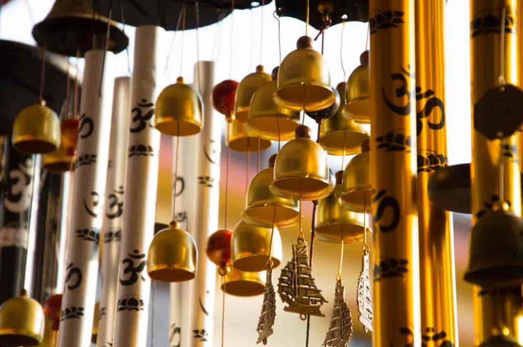 How to Make Wind Chime - Business John