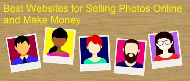 10 Best Website for Selling Photo Online